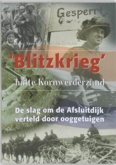 Blitzkrieg boek voorkant