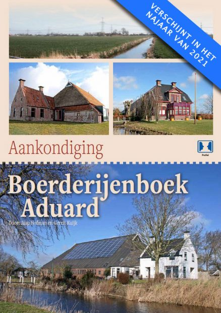 Boerderijenboek-Aduard