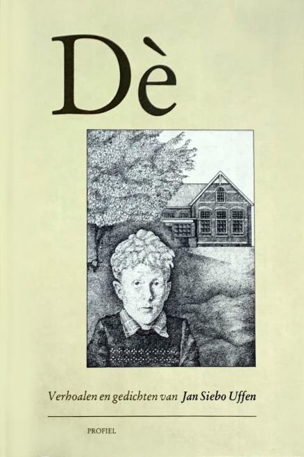 Voorzijde boek De verhalen en gedichten