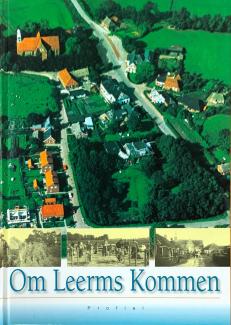 Voorkant Fotoboek Om Leerms Kommen