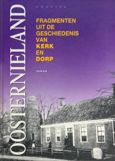 Voorzijde boek Oosternieland