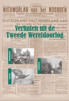 Verhalen uit de Tweede Wereldoorlog