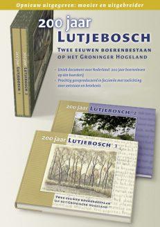 Boeken Lutjebosch voorzijde