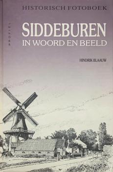 Voorzijde boek Siddeburen in woord en beeld